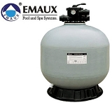 CỘT LỌC CÁT EMAUX