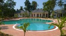 Dự án hồ bơi resort LONG MOUNTAIN